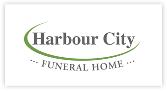 Harbour City Funeral Home logo